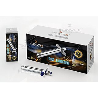 Konvex Deluxe Gas Lighter