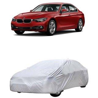 Vsquare Bmw BMW 3 SERIES Car Body Cover Silver