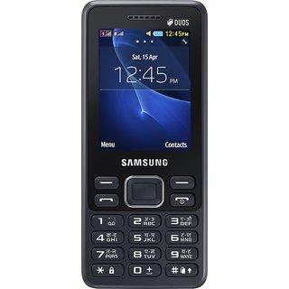 Samsung B351E/Metro 350 (Grey)