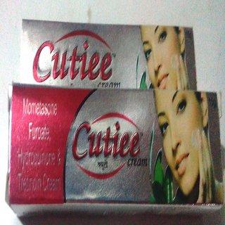 Cutiee Cream ( Pack of 2 )