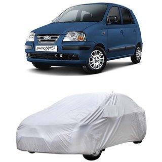 Vsquare Hyundai SANTRO XING Car Body Cover Silver