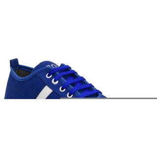 f2596e12323 Buy Foot n Style Blue Casual Shoes For Men s - fs738 Online   ₹499 ...