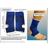 ANKLE Support Suitable For Any Sports Easy To Wear