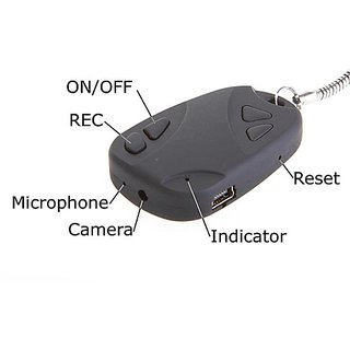 best Spy Camera Key Chain