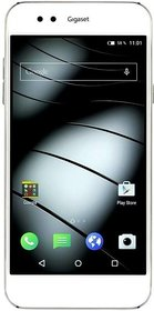 Gigaset ME (White, 32 GB) (3 GB RAM) (11 Months Brand warranty)