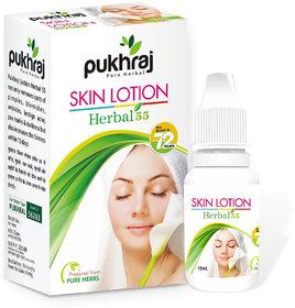 Pukhraj Skin Lotion Herbal-55