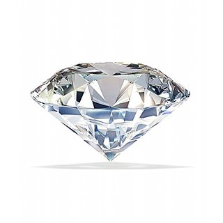 100% Natural 6.3 Ct Certified Round Shape Zircon Gemstone