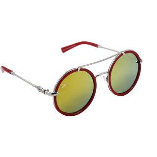 Redex Mirrored Sunglasses