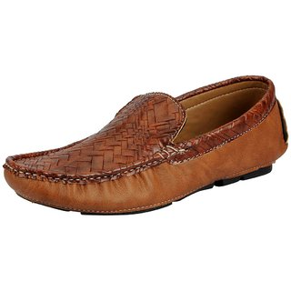 cheap sale from china 2014 unisex sale online Fausto Brown Loafers dsj2mu