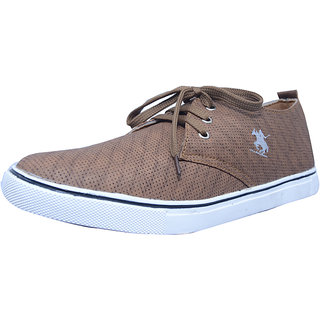 MarcoUno Sneakers Brown Casual Shoes footlocker finishline for sale discount hot sale iMvx5NT6