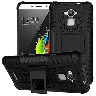 differently b5354 c388e Anvika FOR Coolpad Note 3 / Coolpad Note 3 Plus Tough Hybrid Flip Kick  Stand Spider Hard Dual Shock Proof Rugged Armor Bumper Back Case Cover For  ...