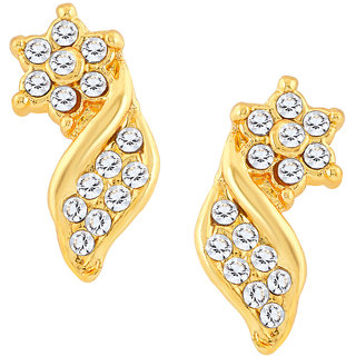 Shostopper Gold Plated Gold Alloy Drops for Women