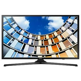Samsung 49M5100 49 inches(124.46 cm) Full HD LED TV With...