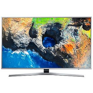 Samsung 49MU6470 49 inches(124.46 cm) UHD LED TV With 1...