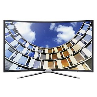 Samsung 55M6300 55 inches(139.7 cm) Full HD LED TV With...