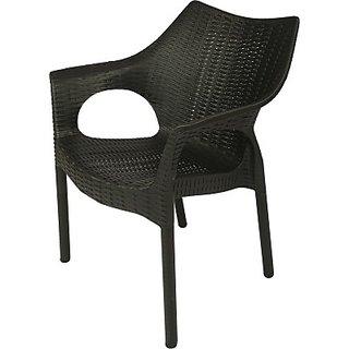 Supreme - Cambridge Chair Black