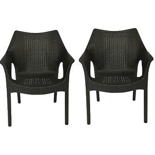 Supreme - Cambridge Chair Black (Buy 1 Get 1 Free)