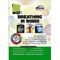 Breathing in Bodhi - Life Skills/ Level 3 for the experts