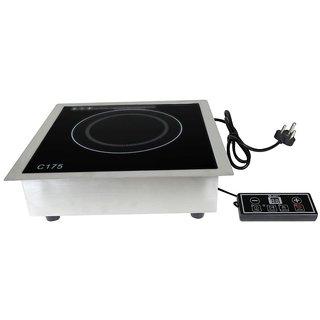 Quba Commercial induction 5000 Watt C-175 Induction Cooktop