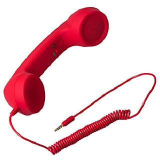 Retro Phone Telephone Handset For Apple iPhone 4 4S 4G 4th Gen