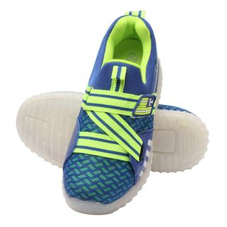 Tepcy Kids 7 COLOR LED Casual Shoes Boys Girls