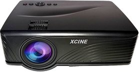 XCINE 101 PROJECTOR HOME THEATRE DISH TV MOBILE LAPTOP