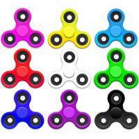 Hand-spinner-Tri-Spinner-ball-Fidget-Spinner Toy