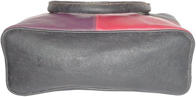 17cfda1e245d ... Atorakushon Multipurpose Carrying Case Women s Elegance Style Handbag  Clutches Ladies Purse Travelling Tote Bag (Black ...