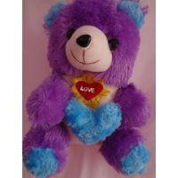 AGS 73- Teddy Bear Big Size, Kid, Valentine, Love, Friendship Diwali Gift