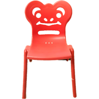 Kids - Plastic Strong and Durable Chair