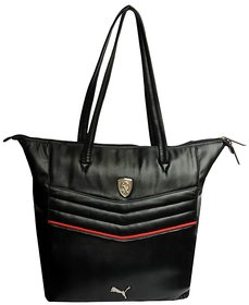 Branded Hand Bag Special College Girls Black Hand Bag S