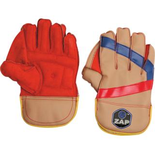 Zap Basic Pro Wicket Keeping Gloves