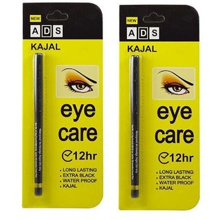 ADS Eye Care Kajal (pack of-2)