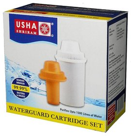 Usha Shriram Water Guard Cartridge Filter