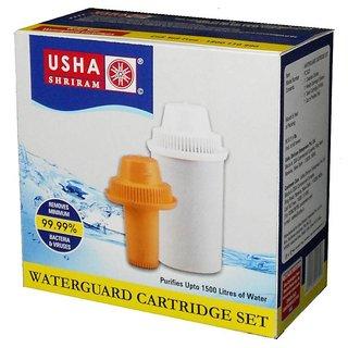 Usha Shriram Water Guard Cartridge Filter