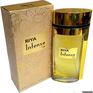 Riya Intense Gold perfume for Girls