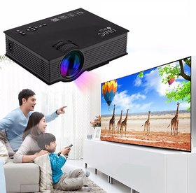 WIFI FULL HD FULL CLARITY ORIGINAL BRAND UNIC LED PROJE