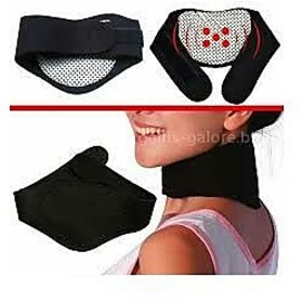 Magnetic Pad For Neck Pain
