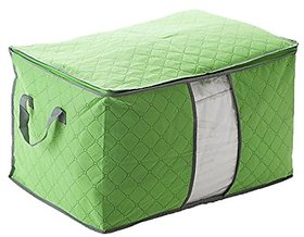 S4D Bamboo Charcoal Large Durable Foldable