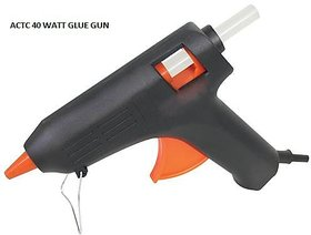 S4D Glue Gun With 2 Glue Sticks