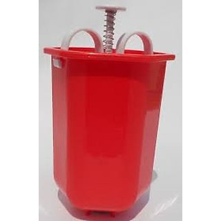 Gangadhar Medu Wada Maker Plastic Red