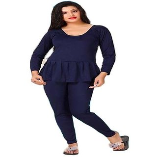 Buy Girls Ladies Swimming Costume Dress Full Hands Legs Cover