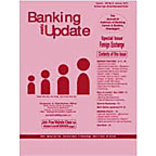 Banking Event Update Monthly Magazine By N S  Toor
