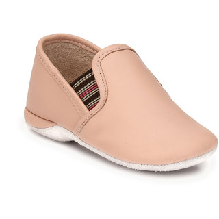 Hirels Pink Kids Sneakers