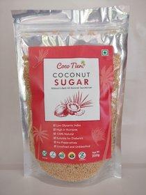 Pure Coconut Sugar (250gm)
