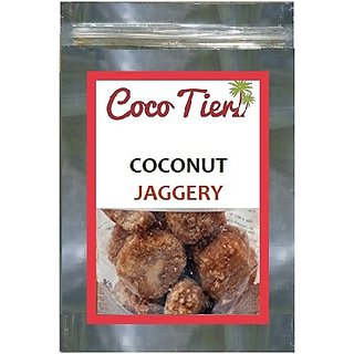 Pure Coconut Jaggery  500g