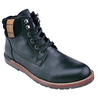 Delize MensBlack Boots