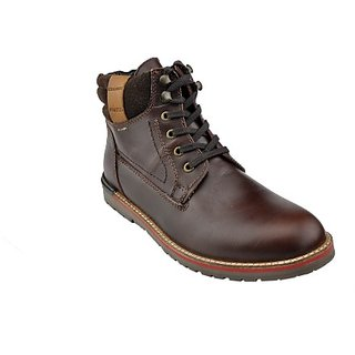 Delize MensBrown Boots