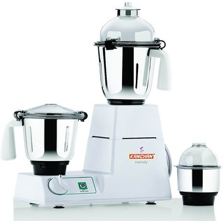 Kanchan High Performance And Classic Trendy Mixer grinder