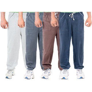 KETEX TRACKPANTS PACK OF 4